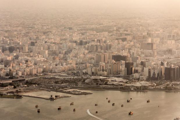 Le pays climatise non seulement ses stades de football, mais aussi ses rues : marchés, trottoirs, centres commerciaux extérieurs - DR : Depositophotos.com, Wollwerth