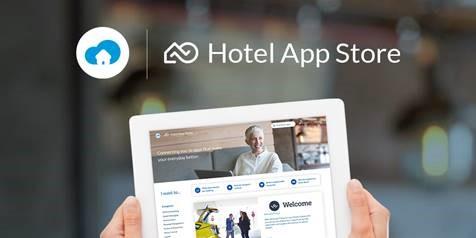 Hotel App Store est la nouvelle technologie de SiteMinder - Crédit photo : SiteMinder