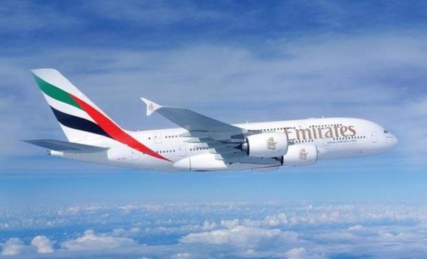 Emirates a transporté 29,6 millions de passagers entre le 1 er avril et le 30 septembre 2019 - DR