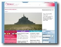 Franceguide.com : nouvelle plate-forme de réservation