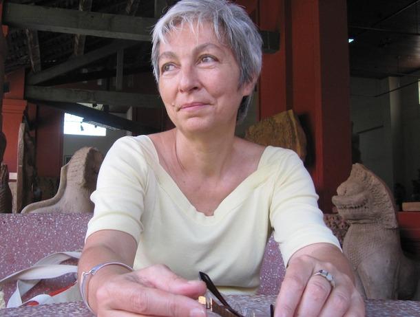 Dominique Colliot - DR