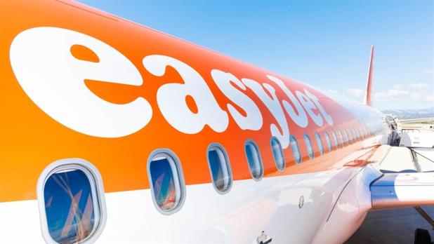 Contre 41 millions d'euros easyJet achète des slots à Gatwick et Bristol - DR