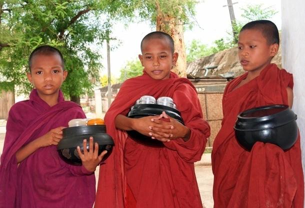 Même si la Birmanie a montré des signes d'ouverture politique, elle est encore bien loin de la démocratie. Mais pour Emmanuel Foiry (Kuoni) « le tourisme n'a jamais fait tomber les dictatures. Ce n'est d'ailleurs pas sa fonction...»./photo JDL