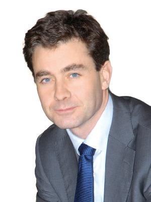 Guillaume Sauvé est le nouveau PDG d'ADPI - Photo DR