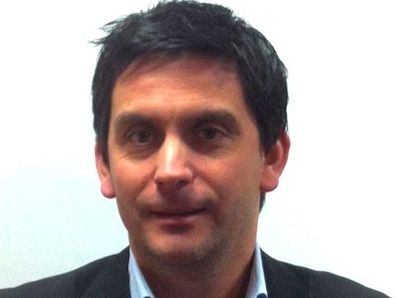 Olivier Fonteneau est responsable recrutement et formation pour les GO et GE du Club Med - DR