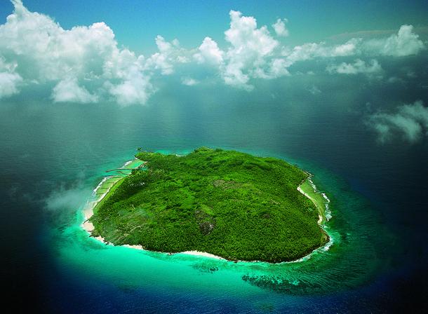 Sur Fregate Island, seules 16 villas pouvant accueillir au maximum 60 personnes sont disséminées dans l'île. Chacune d'entre elles dispose d'une piscine à débordement et d'un butler personnel, qui reste le même pour toute la durée du séjour - DR