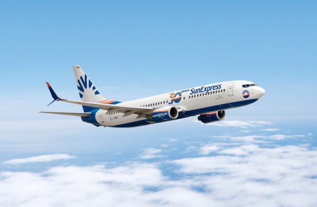 SunExpress va renforcer ses vols vers la Turquie - DR Photo