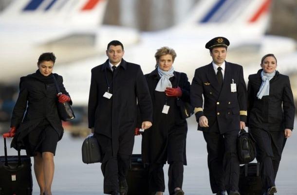Le Pari d'Alexandre de Juniac de redresser les comptes d'Air France KLM  et d'en faire le numéro un mondial d'ici trois ans n'est pas irrémédiablement voué à l'échec. /photo AF