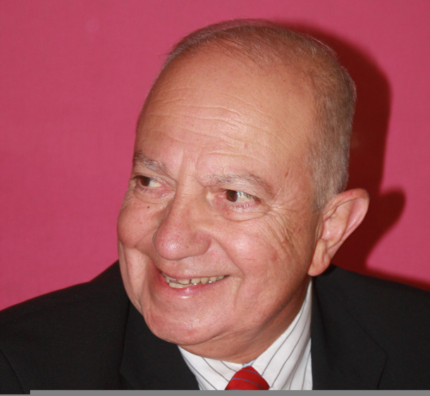Raoul Nabet estime que les adhésions à l'APST devraient légèrement progresser courant 2012 - DR