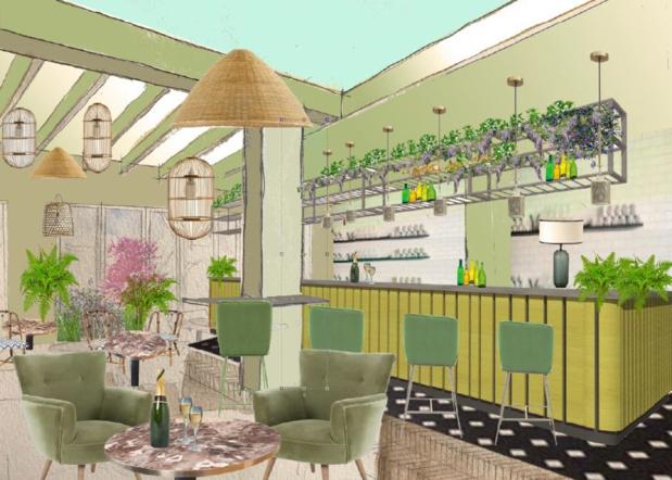 Vincennes : l'hôtel Trianon rejoint The Originals
