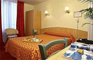 L'Inter Hôtel Parisiana compte 65 chambres réparties en 4 catégories - Photo DR
