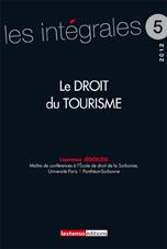 La couverture du Livre de Laurence Jégouzo - Editions lextenso