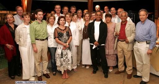 Cet eductour CEDIV a été organisé par CORAIL VOYAGES REUNION, en collaboration avec le Comité du Tourisme de la Réunion, Air Austral, Les Hôtels les villas du lagons et les villas du Récif