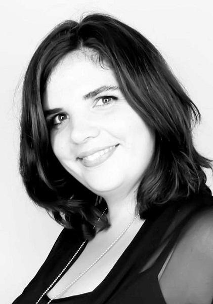 Charlotte Kilfiger devient Directrice Account Management chez Hcorpo - Photo DR