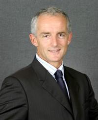 Yves Marchal, directeur France de Jones Lang Lasalle Hotels