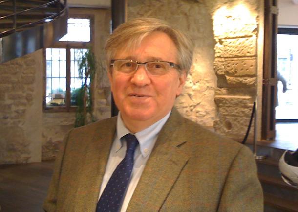 Le CDT d'Eure et Loir, et son président Dominique Guilleux, veulent prolonger la durée de séjour de ses touristes - DR
