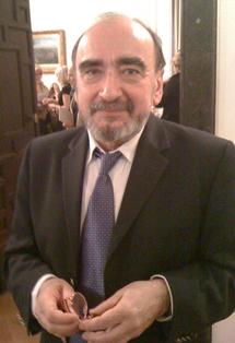 Frantisek Novotny, directeur d'Amslav Tourisme - DR