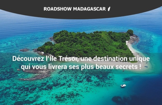 L'Office National du Tourisme de Madagascar et Air Madagascar partent en roadshow - DR