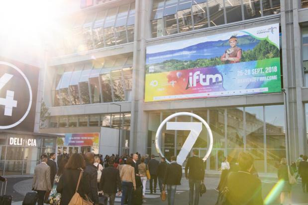 L'IFTM s'est tenu en septembre dernier à Paris - DR