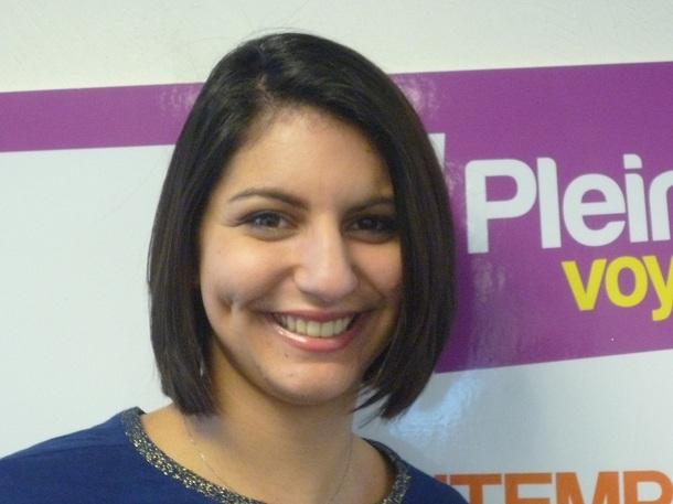 Maryam Bejaoui est nommée attachée commercial région Sud-Ouest chez Plein Vent - Photo DR