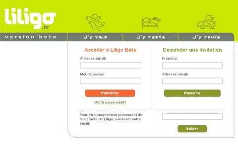 Liligo.fr : ''Nous voulons devenir le Google du voyage''