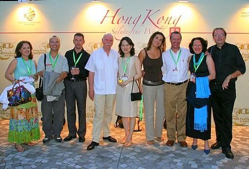 Hong Kong est devenu un produit touristique et familial à part entière