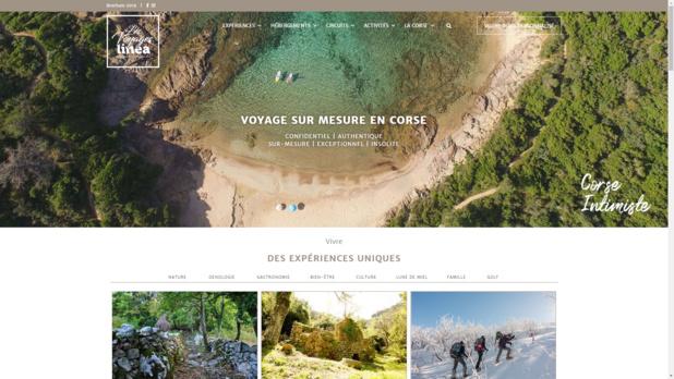 Le voyagiste Les Voyages Linea cesse ses activités au 1er décembre prochain - DR : Les Voyages Linea