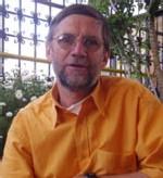 Etienne Moine, 53 ans, originaire de Poitiers