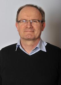 Joël Mestrallet, vice-président développement et communication d'Azuréva - DR