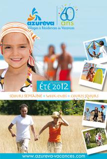 Brochure en ligne Individuels été 2012