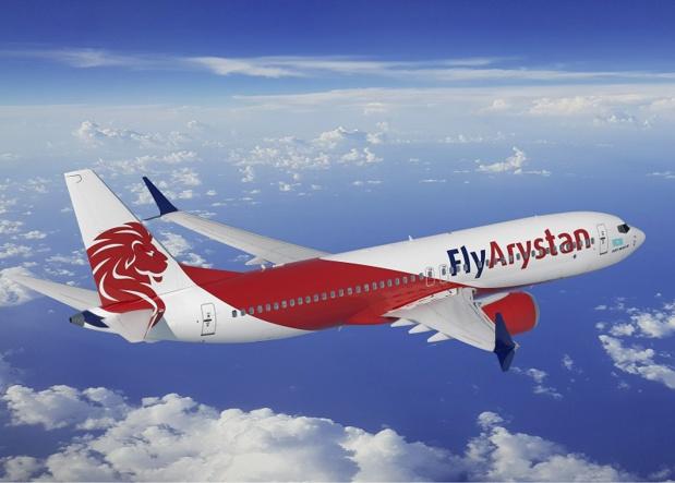 Air Astana a l'intention de commander 30 Boeing 737 MAX 8 pour FlyArystan - DR