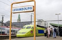 TGV Est : lancement le 10 juin 2007