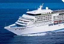 Cap sur l'Asie et le Pacifique pour Regent Seven Seas Mariner