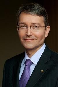 Jean-François Ferret est nommé Directeur Général de Relais & Châteaux - Photo Eric Dudan