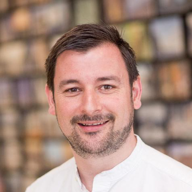 Andy Washington nouveau vice président Travel EMEA de Groupon - DR
