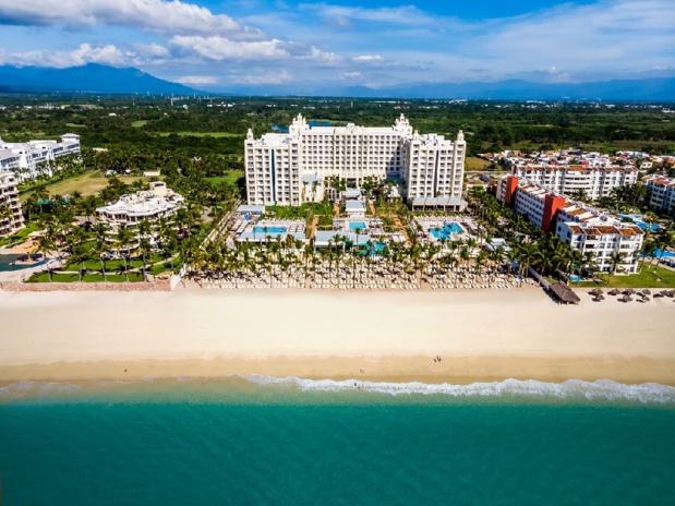Avec cette rénovation, RIU Hotels & Resorts continue de miser sur la remise à neuf de l'ensemble de son parc hôtelier.  - DR