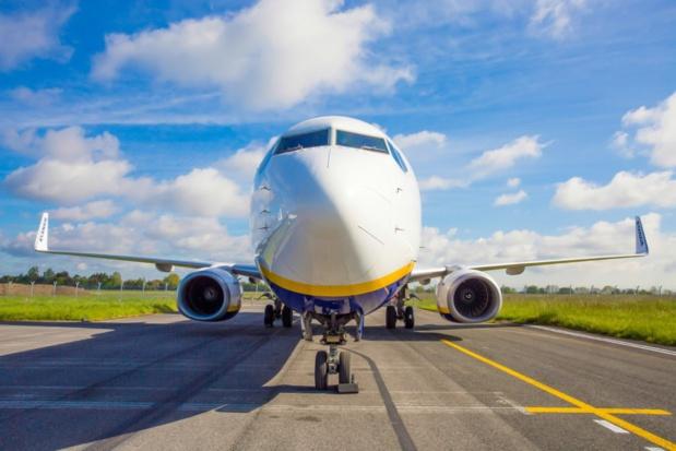 Nouvelle ligne Ryanair entre Brest et Bristol - DR