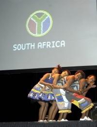Ballet sud africain