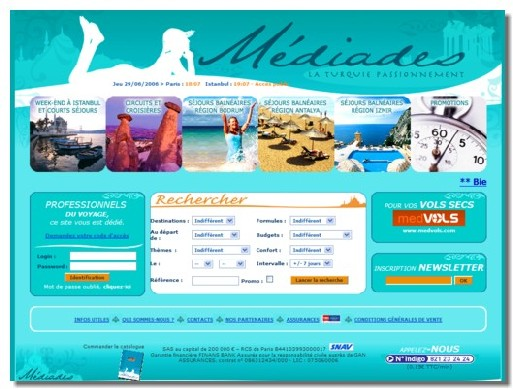 Avec Médiades.fr, vendez c'est gagné !