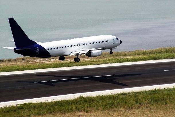 Le secteur aérien indien compte sept compagnies aujourd'hui alors qu'il n'y en avait qu'une seule en 2000 - Photo-libre.fr