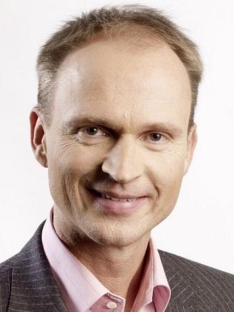 Dès le 1er juin 2012, Frank Bachèr entrera en fonction au bureau de Sabre Travel Network, à Hambourg - Photo DR
