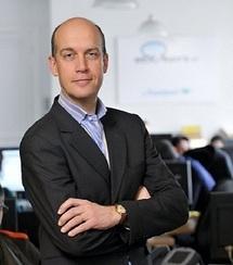 Guillaume Cussac, directeur général eBookers France - Photo DR