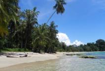 Plage de Punta Uva - DR : Mon Voyage au Costa Rica