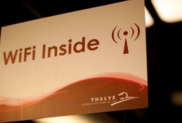 Thalys : J'ai testé pour vous le Paris-Bruxelles en moins d'1h30