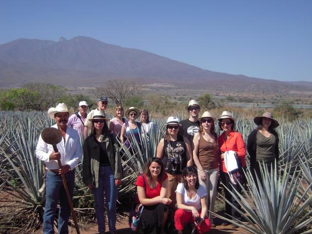 Eductour Mexique pre-tianguis jour 2