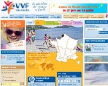 VVF Vacances : volume d'affaires en hausse de 16% au printemps