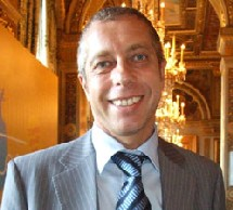 Patrick Hoffnung, dir. Tahiti Tourisme Paris