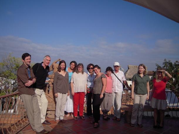 Eductour Mexique pre-tianguis jour 5