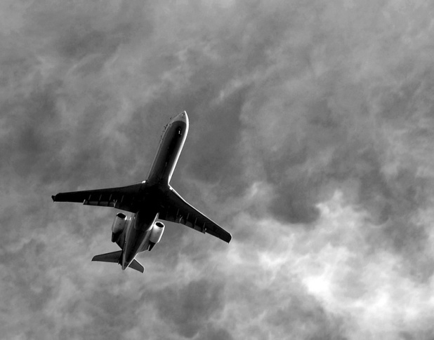 Ce 5 décembre, le trafic sera perturbé au départ et à l'arrivée des aéroports de Paris CDG, Paris Orly, Lyon, Marseille, Toulouse et Bordeaux - © DR paulbr75 Pixabay