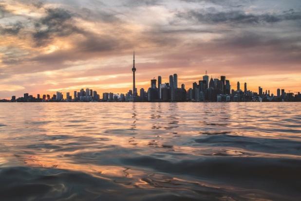 Air Canada ajoutera un 3e vol quotidien sur sa ligne Paris-Montréal et un 2e vol quotidien sur l'axe Paris-Toronto, entre le 2 juillet et le 28 août 2020 - DR : Air Canada